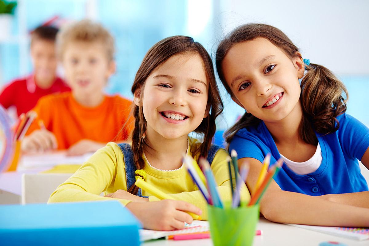 Resultado de imagen para niños escolare
